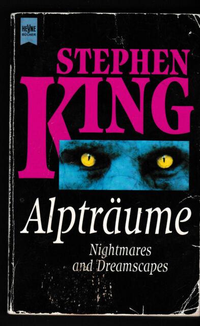 Stephen King - Alpträume - Nightmare and Dreamscapes