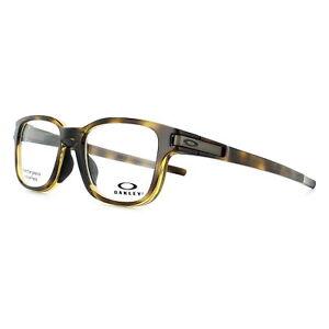 Oakley-Glasses-Frames-Latch-SS-Trubridge-OX8114-02-Polished-Brown-Tortoise-50mm