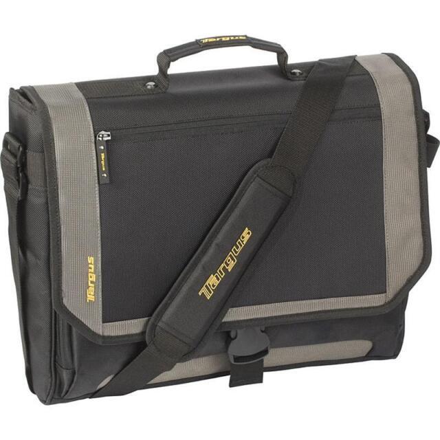 Targus Tcg200 Notebook Messenger Bag For Sale Online Ebay