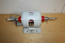Red Wing Model 26a Dental Lathe 14 Hp
