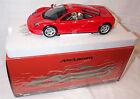 Mclaren F1 Road Car 1994 Red Minichamps 1:18 530133422 Model