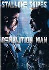 Demolition Man 0883929155361 With Sylvester Stallone DVD Region 1