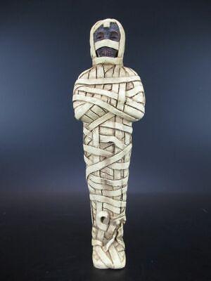 Mumie Mummy 19 cm Poly Figur,Ägypten Egypt Kollektion,Neu