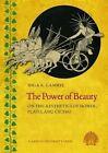 Power of Beauty: On the Aesthetics of Homer, Plato & Cicero by Inga R. Gammel (Paperback, 2015)