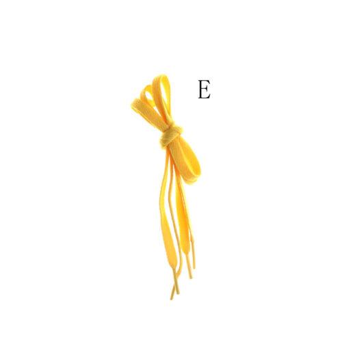 1pair 60cm Flat Shoelaces Shoe Laces for Sneakers Sport Shoes 20 Color P0B$