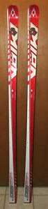 New-Volkl-RaceTiger-SPEEDWALL-191-r35-FOR-Sit-Ski-No-Plates-No-UVO-BLANK-SKIS