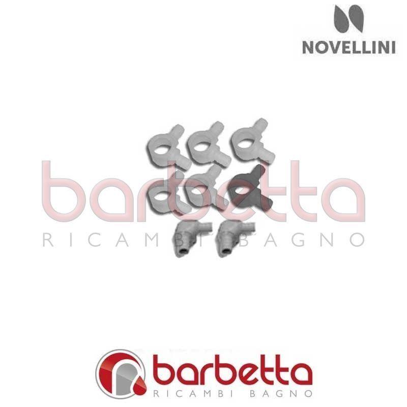 CONFEZIONE RACCORDI 90° TANGO TANGO 90° NOVELLINI R90RATAN1 9fea97