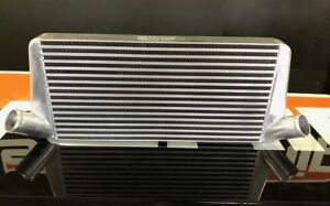 Universal-FRONT-MOUNT-INTERCOOLER-550x300x65-Bar-and-Plate-INLET-OUTLET-2-5-034