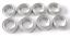 Actualizacion-de-Metal-de-Aluminio-Hagalo-usted-mismo-piezas-apto-para-1-10-Tamiya-CC01-4WD-Radio miniatura 13