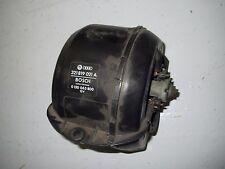 VW Vanagon Mk1  Rabbit Jetta Cabriolet Heater Fan Motor 130-063-800
