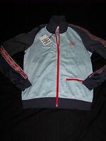 Umbro Men's Diamond Icons Collection Jacket Retail $80