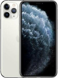 Smartphone Apple iPhone 11 Pro (64GB) - Argento Silver Garanzia 24 Mesi