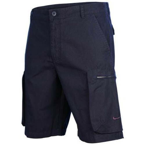 395b0bce59beeb Nike Woven Cargo Shorts Dark Grey Men s Size 32 With Tags 613644 060 for  sale online