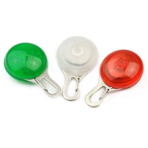 1-X-Flashing-Pet-Dog-Safety-LED-Collar-Buckle-Waterproof-U1J4