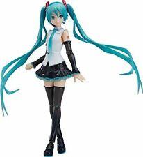 figma Character Vocal Series 01 Hatsune Miku snow Miku non-scale ABS /& PVC pai