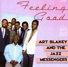 Feeling Good von Art & The Jazz Messengers Blakey (2011)