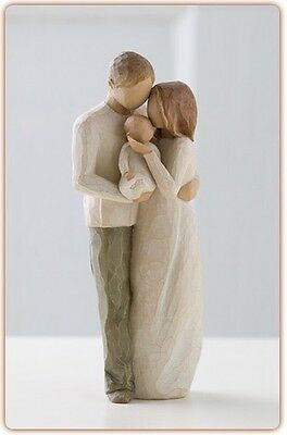 """Willow Tree """"Our Gift"""" (Was $42.99)"""