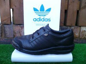libero Adidas Uk7 2003 Scarpe da 80s tempo Bahamas il per tempo Casuals libero Vintage Boxed Idwq6IA