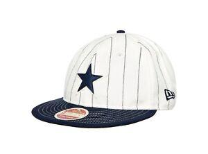 New-Era-Dallas-Cowboys-9Fifty-Mens-Heritage-Slouch-Adjustable-Snapback-Hat-Cap
