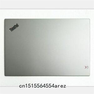 Laptop-Lenovo-ThinkPad-X1-Carbon-6th-Gen-20KH-20KG-IR-FHD-LCD-Rear-Lid-Cover
