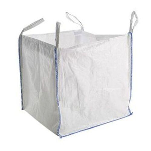 10 LargeJumbo Bags One Tonne Ton FIBC Dumpy Builder Garden Rubble Aggregate Sack