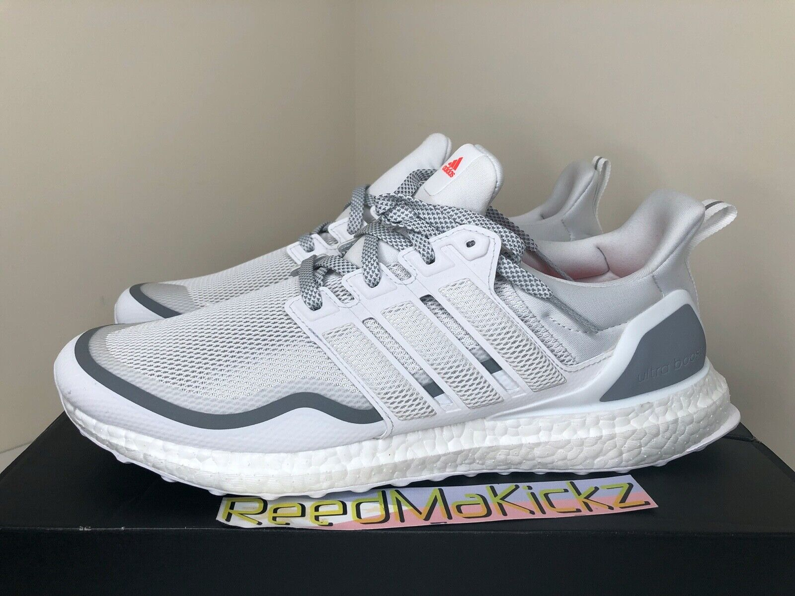 adidas Ultra Boost 2.0 Limited White