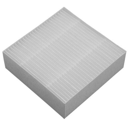 HEPA Filter für DAHLE nanoCLEAN 80901-11708