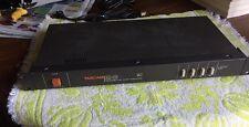 Vintage Tascam DX-4D dbx Professional Tape Recorder Noise Reduction 4 Channel