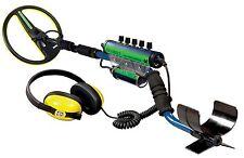 Minelab Excalibur II waterproof metal detector,FREE SHIPPING,carrybag & backpack