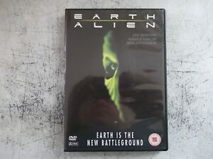 EARTH-ALIEN-dvd