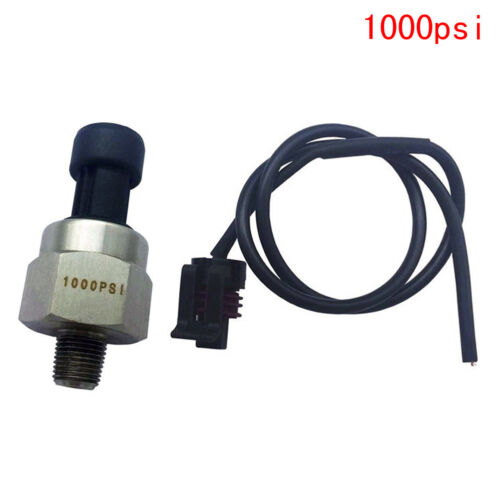 Pressure Transducer or Sensor Stainless Steel For Oil,Fuel,Diesel,Gas,Air,Water