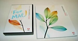 Adobe-Creative-Suite-2-Standard-for-Mac-Design-Guide-Included