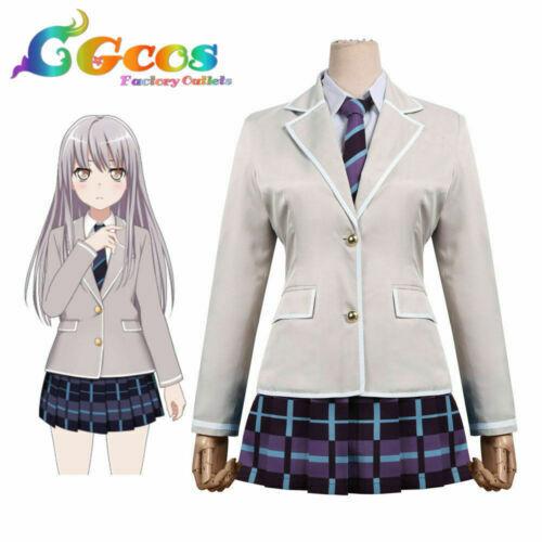 Cosplay Costume BanG Dream Hikawa Hina Dress