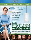 English Teacher 0767685292327 With Julianne Moore Blu-ray Region a