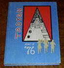 1976 Yearbook WILSON HIGH SCHOOL Portland Oregon OR Ore