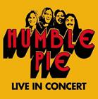 Live In Concert von Humble Pie (2013)