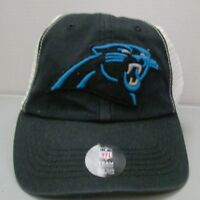 Carolina Panthers Nfl Officially Licensed Stretch Fit Hat By 47 Brand Free Ship
