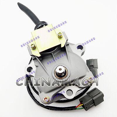 7834-40-2000 Throttle Motor Governor For Komatsu PC250LC-6 PC200-6 PC220-6