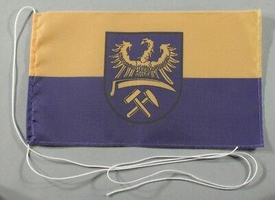 Namibia Tischflagge 15x25 cm Profi Qualität Tischfahne Autoflagge Bootsflagge