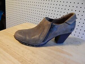 Born-Womens-shoes-brown-size-10-42-W22501