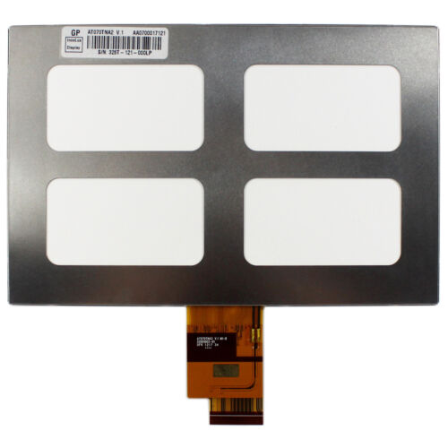 """7/"""" AT070TNA2 1024X600 40Pin LCD Screen With LVDS Interface"""