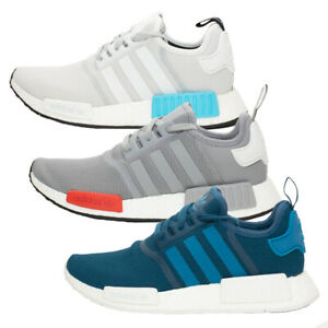 3cc02064f Mens Adidas Originals NMD R1 Trainers (TGF23) RRP £109.99 - UP TO ...