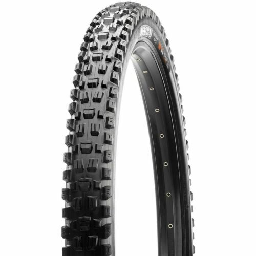 Maxxis Assegai Tire 29x2.50 Folding TR 3C Maxx Grip 2-ply Wide Trail 60TPI Black