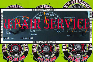 Details about 1995-99 CHEVY C&K1500 INSTRUMENT PANEL FUEL GAUGE REPAIR KIT  TO BE INSTALLED