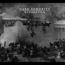 Dark Sonority - Kaosrekviem Digi MCD