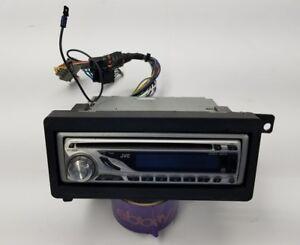 jvc kd g220 radio cd player radio stereo chrysler wiring. Black Bedroom Furniture Sets. Home Design Ideas