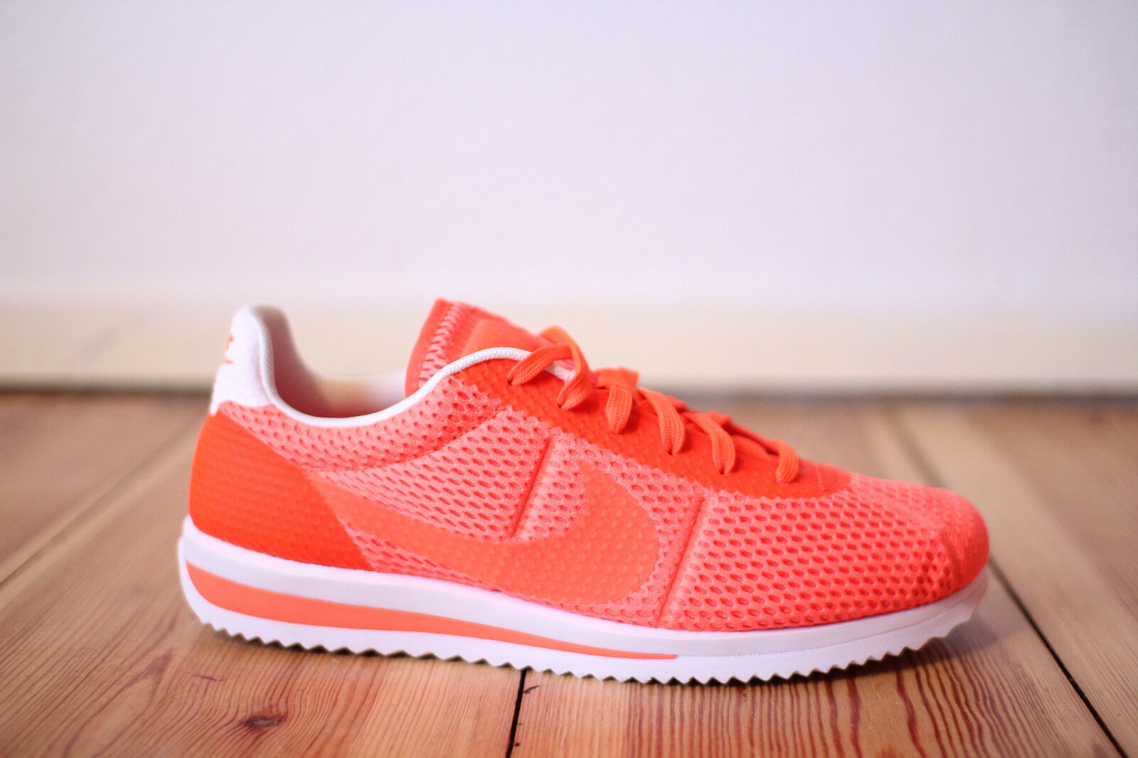 Nike Cortez Ultra BR orange Gr.44,45 NEU & OVP