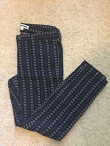 Stitchdot Navy 6 125 Pantaloni in 35034 taglia n Madewell skinny di wZxqRHY0