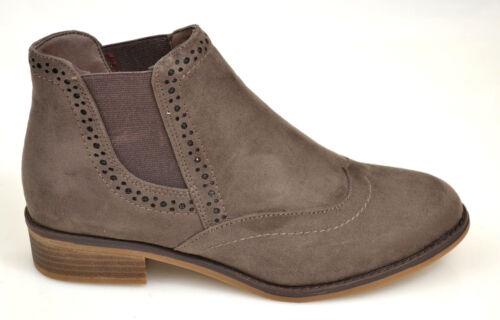 RIEKER Chelsea Boots Stiefel Siefelette beige braun NEU Billiger   X9763-64