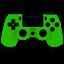 PS4-Scuf-Controller-Shark-Paddles-45-Designs-Auswahl-NEU-amp-vom-Haendler Indexbild 38